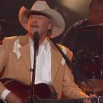alan jackson 2017 cma awards
