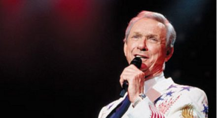 Country music star Mel Tillis dies at 85