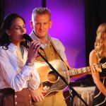 Joey + Rory's Gospel