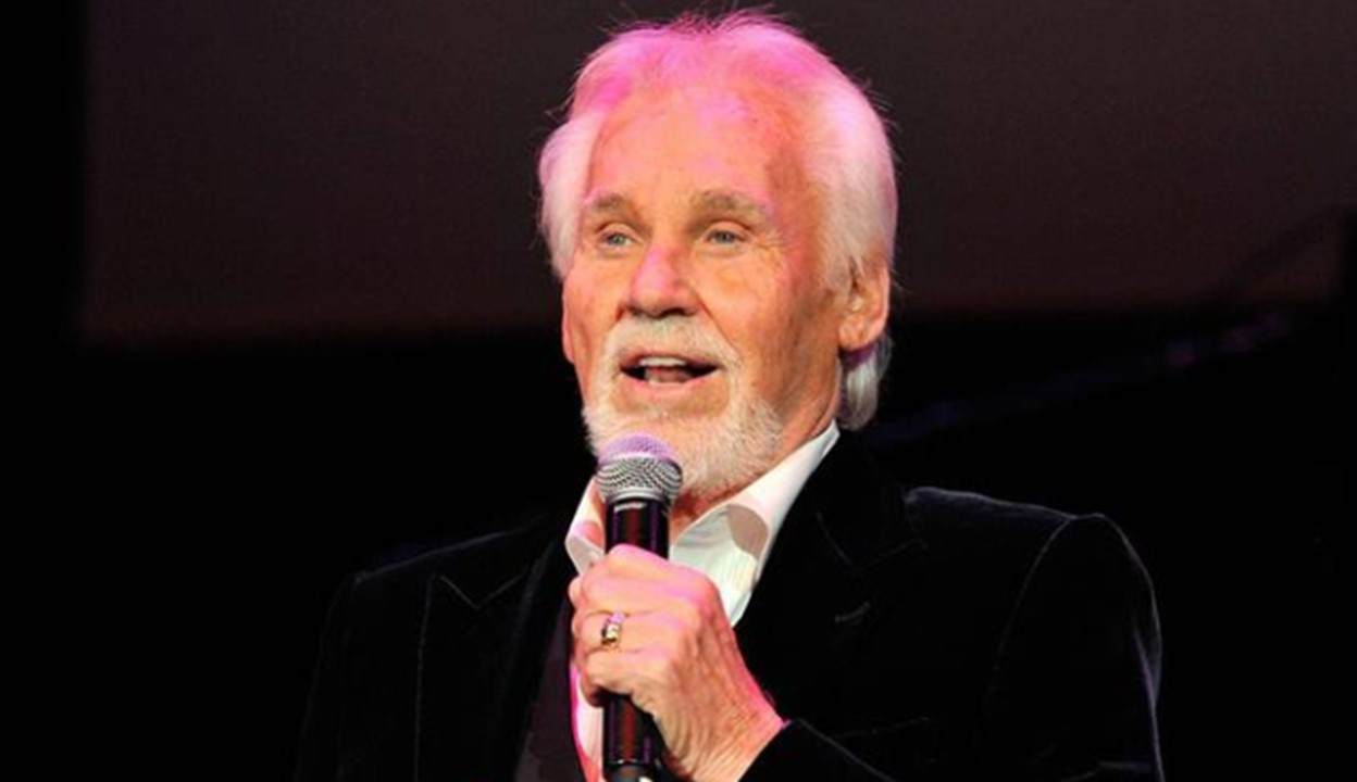 kenny rogers retirement