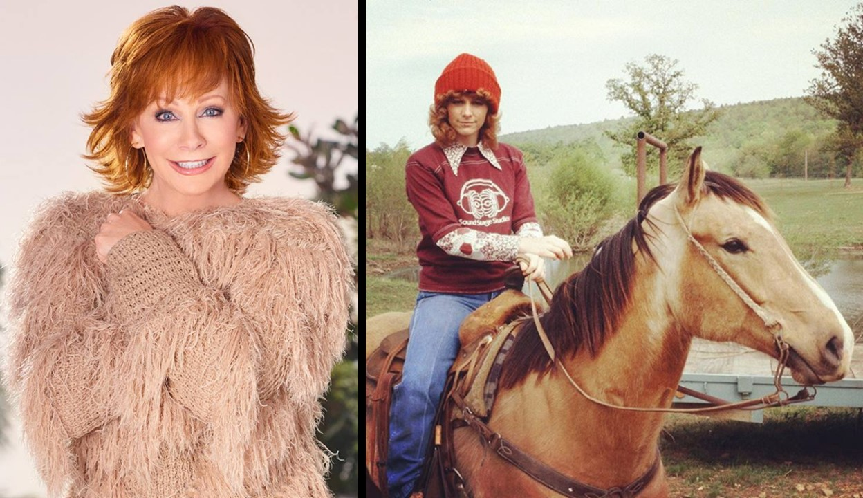 reba mcentire cowgirl hall of fame