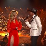 tim mcgraw faith hill 2017 cma awards