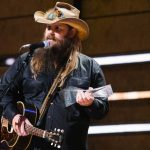 chris stapleton fame