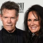 randy travis arrest