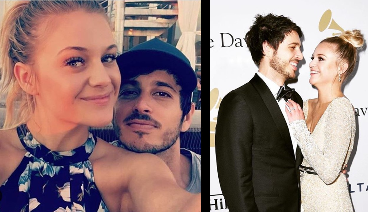 Kelsea Ballerini and Morgan Evans' Wedding: All the Details