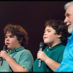 kenny rogers twin sons