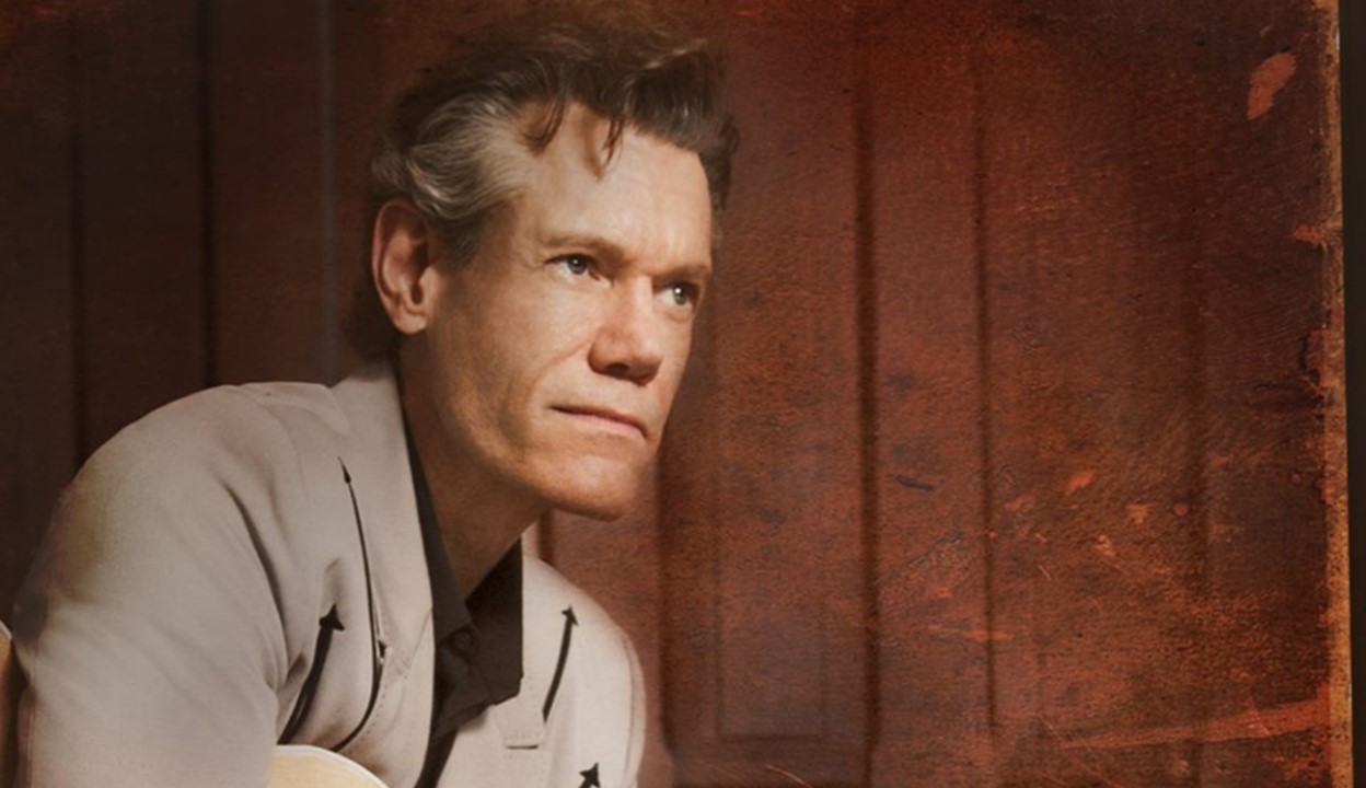 randy travis arrest video