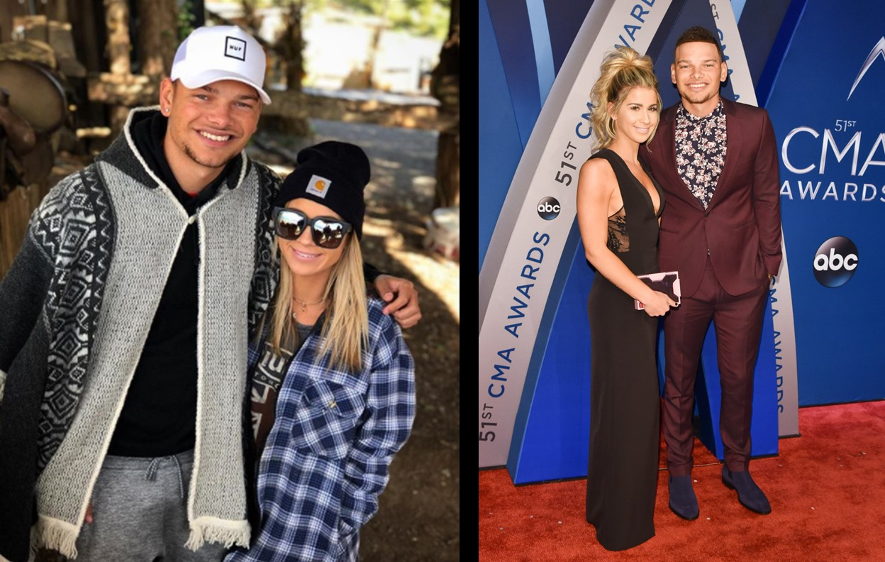 Kane Brown Admits That His Proposal to Katelyn Jae Was 'Weird'