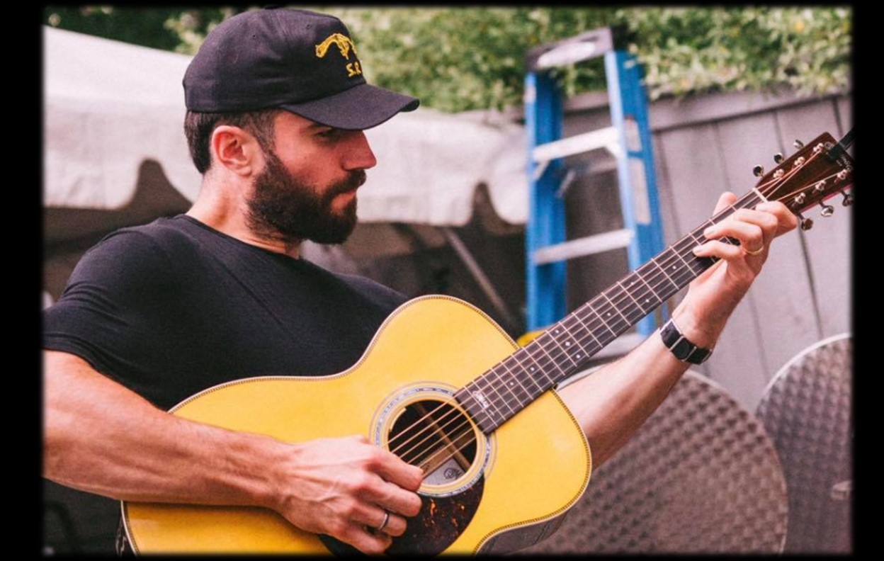 sam hunt this land is your land