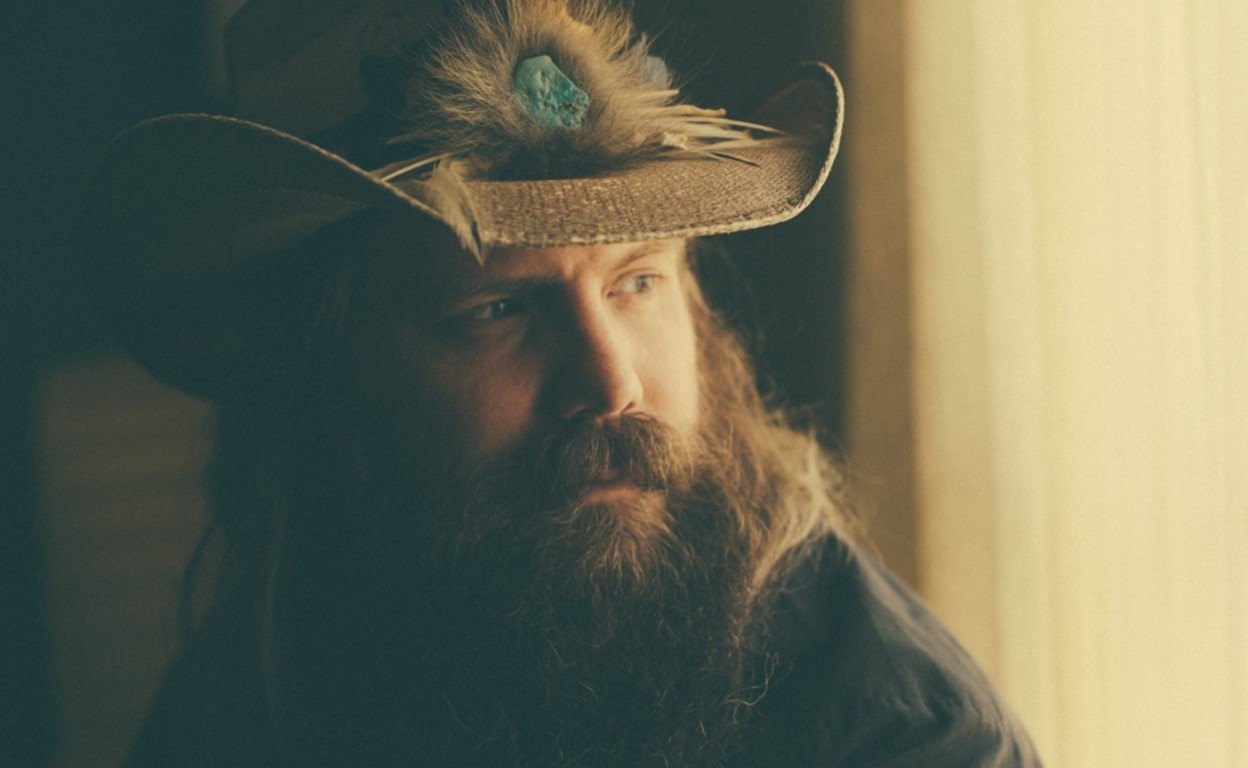 chris stapleton jukebox