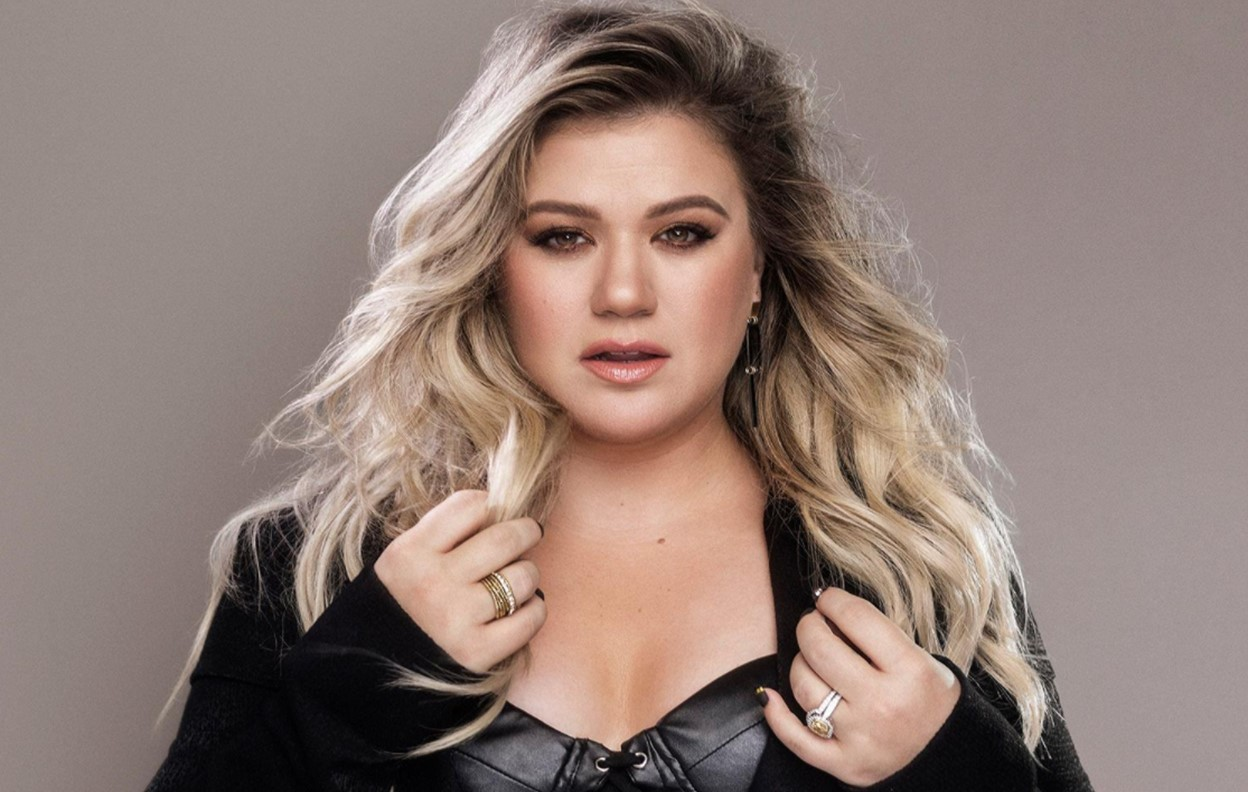 kelly clarkson bullying
