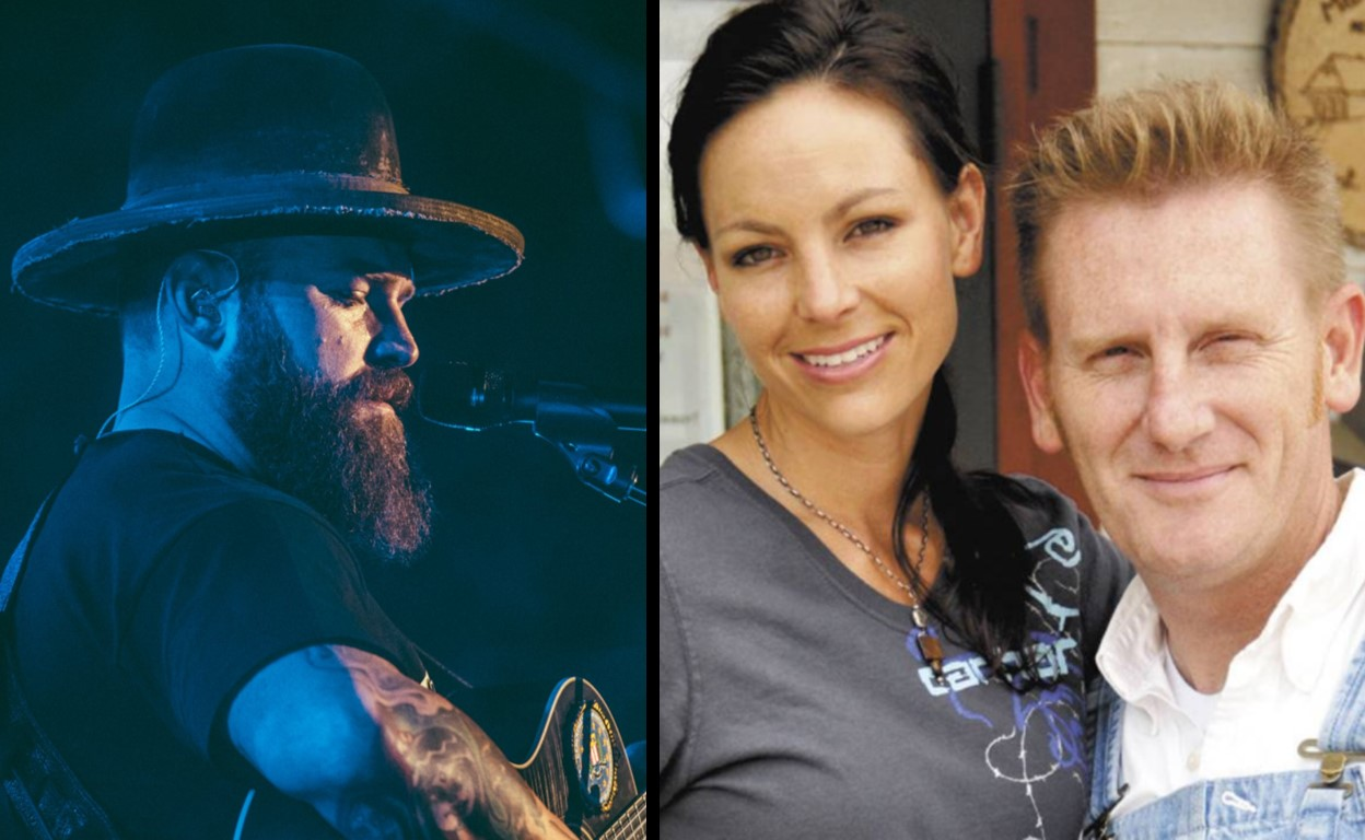 Joey + Rory This Song's For You