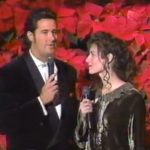 vince gill amy grant Tennessee Christmas