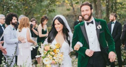 Country Music's Hottest Weddings and Engagements of 2017!