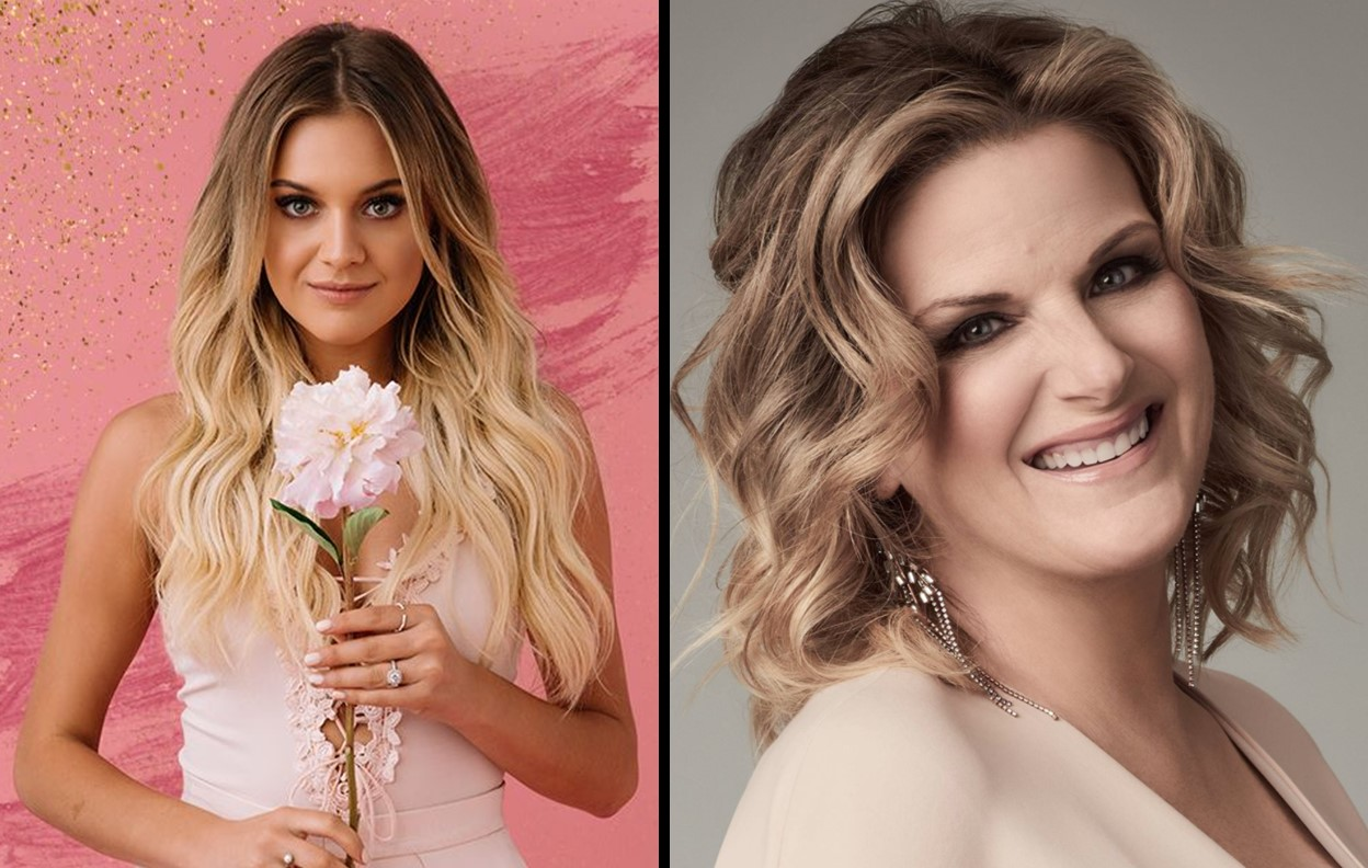 kelsea ballerini trisha yearwood shes in love with the boy