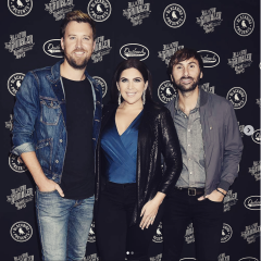 Lady Antebellum Kids Are Stars In The Making