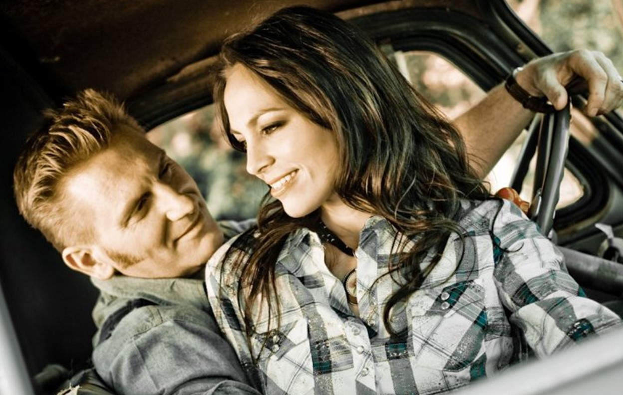 Joey + Rory Cover \