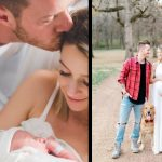 tyler hubbard daughter birth