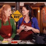 joey feek's cooking