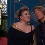 keith urban golden globe awards
