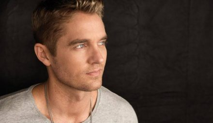 brett young like i loved you no 1
