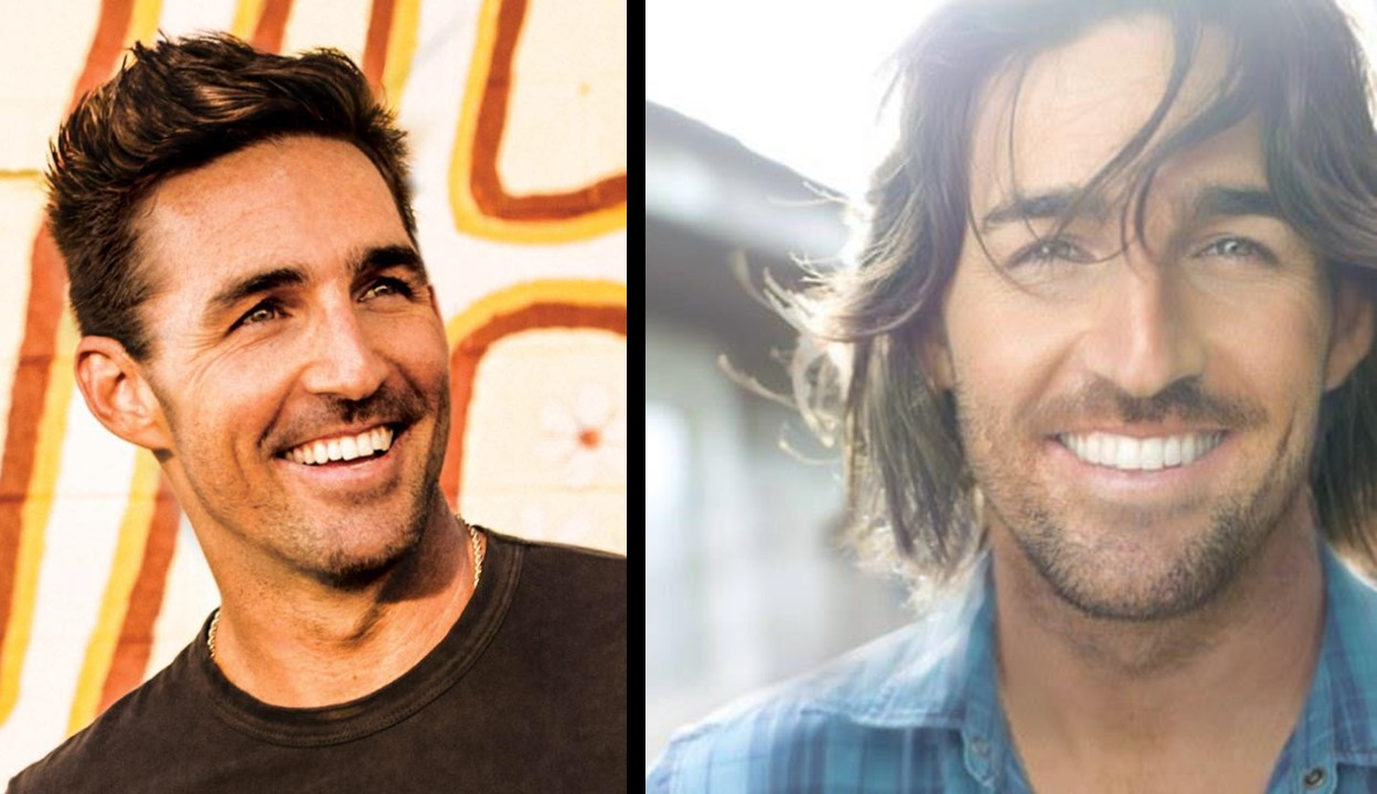 jake owen hair