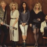 little big town miranda lambert tour