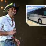 tim mcgraw tour bus