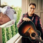 vince gill granddaughter