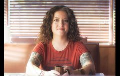 ashley mcbryde album