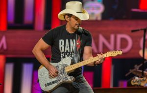 brad paisley angels among us