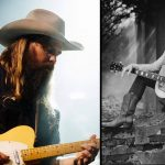 chris stapleton emmylou harris