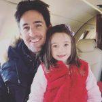 jake owen daughter tour