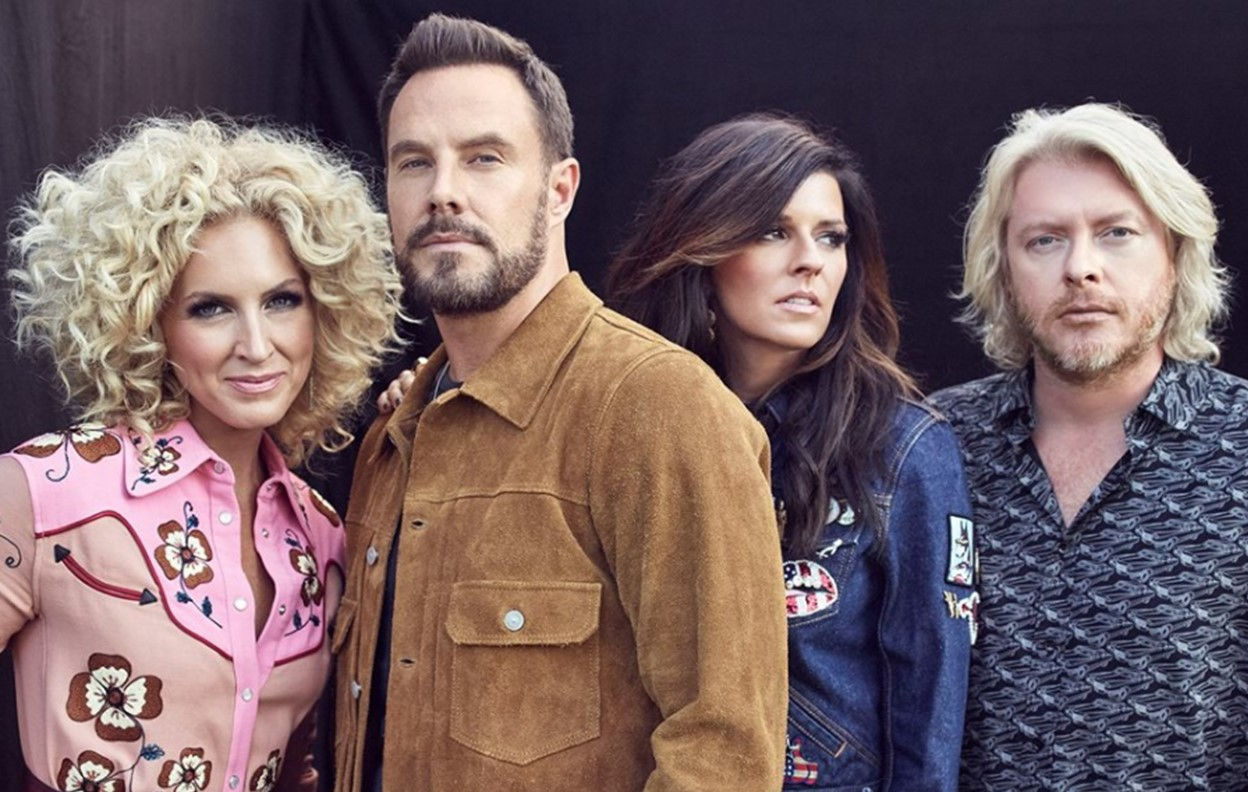 little big town Best Country Duo/Group Performance