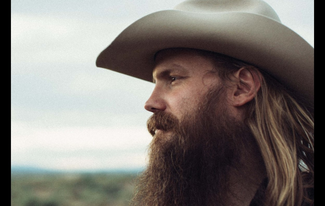 chris stapleton best country song
