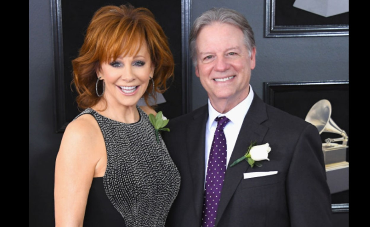 Reba McEntire wins Grammy award for 'Best Roots Gospel Album' Special