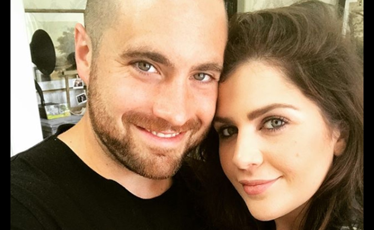 hillary scott gives birth