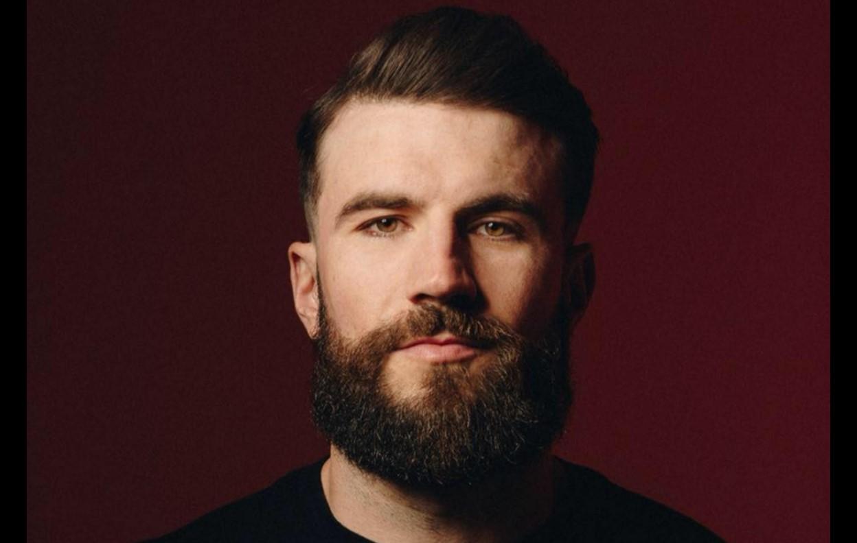 Sam Hunt Shaves Beard, Plots Studio Time for New Music