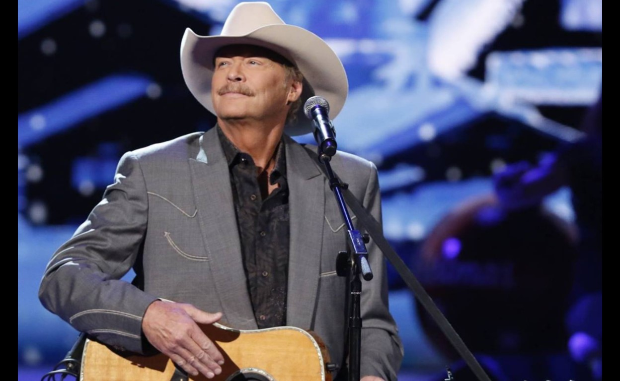 alan jackson songwriters hall of fame