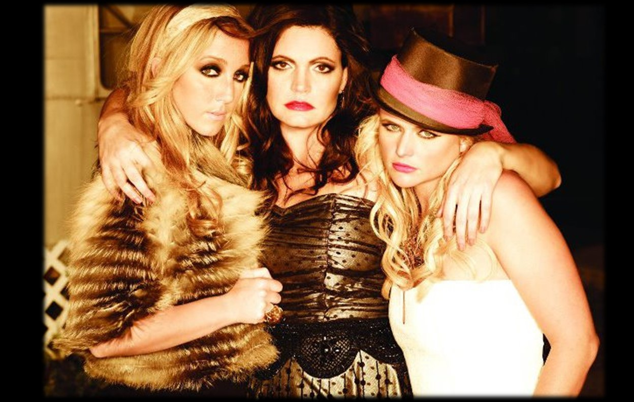 pistol annies songwriting