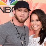 brantley gilbert wife music