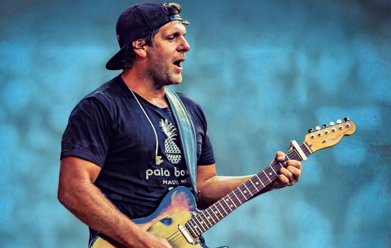 Billy Currington Announces 2018 Tour
