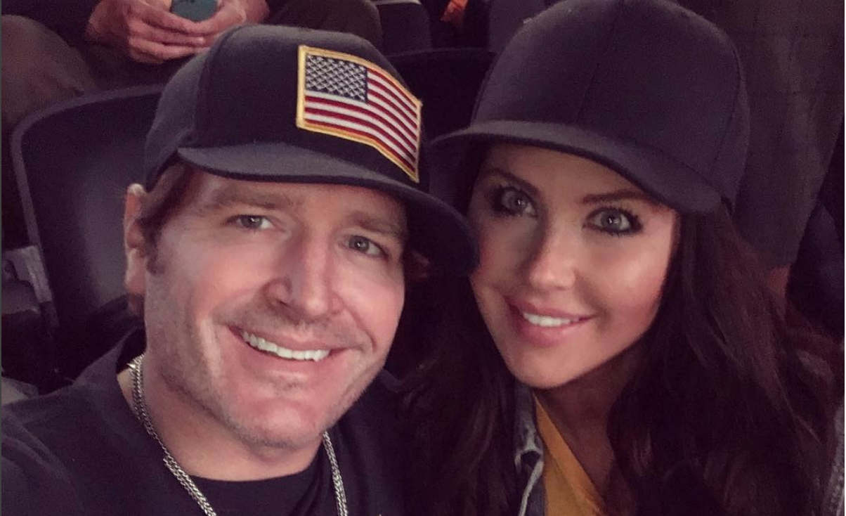 Meet Jerrod Niemann's Wife, Morgan Petek