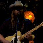 "Chris Stapleton Takes ""Tryin' To Untangle My Mind"" to Austin City Limits"