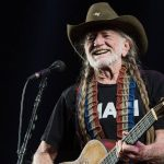 willie nelson something you get through