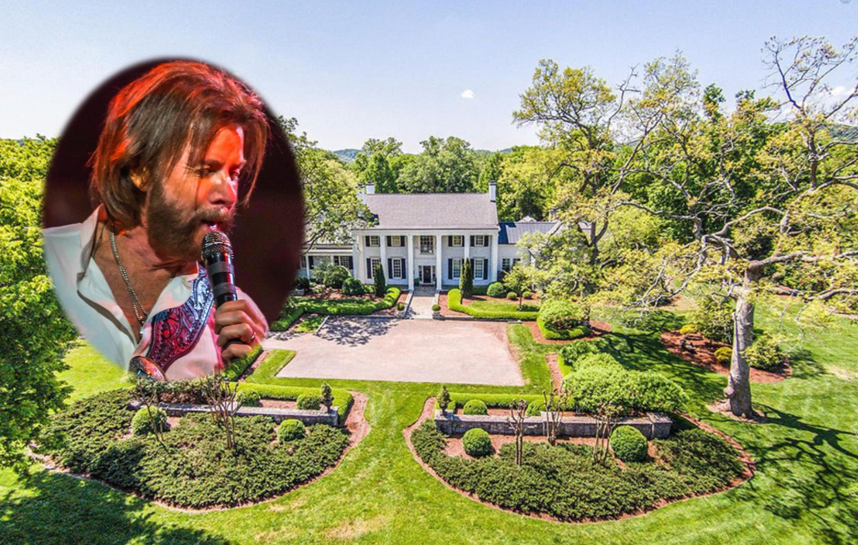 ronnie dunn estate