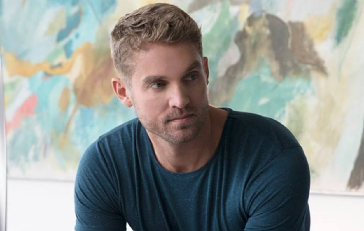Brett Young Sends Mercy To Country Radio