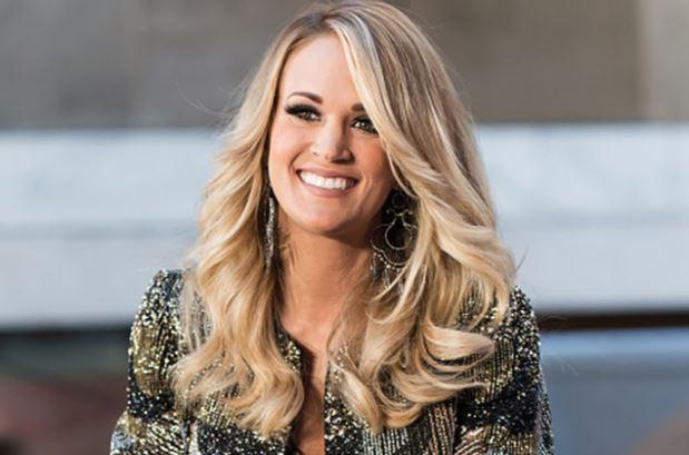Carrie Underwood 2016