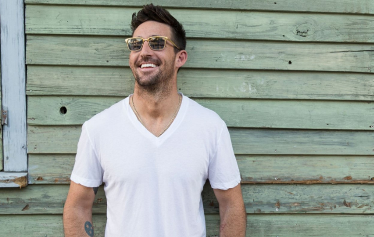 jake owen Life's Whatcha Make It Tour