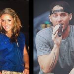 brett young engaged
